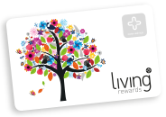 Earn living rewards points at unichem papamoa pharmacy